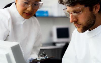 Stellenangebot – Labortätigkeit im Bereich GVO/Spezies-Analytik (Biologisch-technische/r Assistent/in)