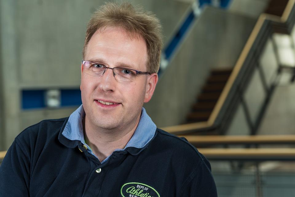 Dr. Olav Grundmann