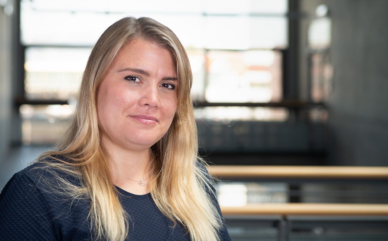 Annika Rohlfing