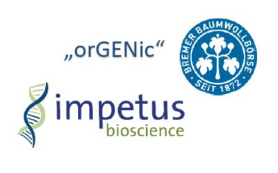 """Veranstaltung """"orGENic"""" – Herausforderung Bio-Baumwolle ohne Gentechnik"""